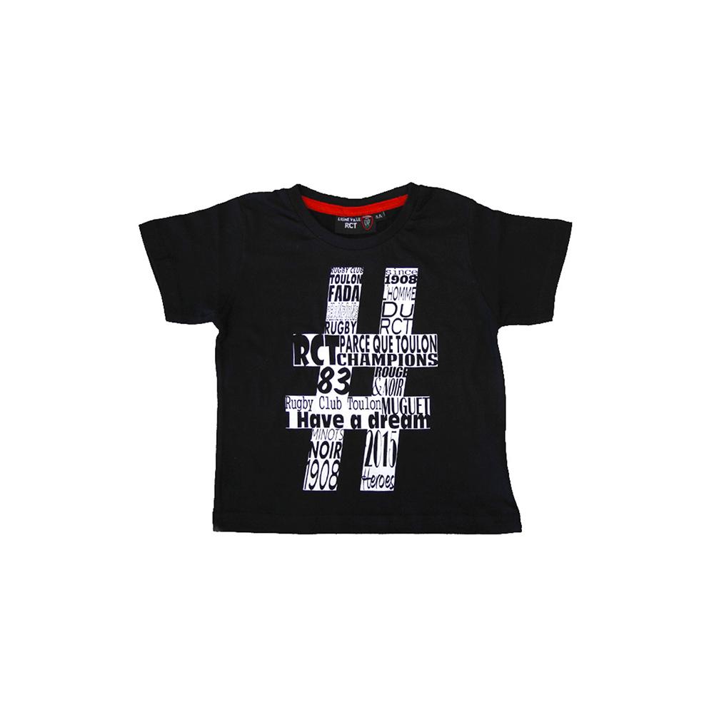 T-shirt enfant tee