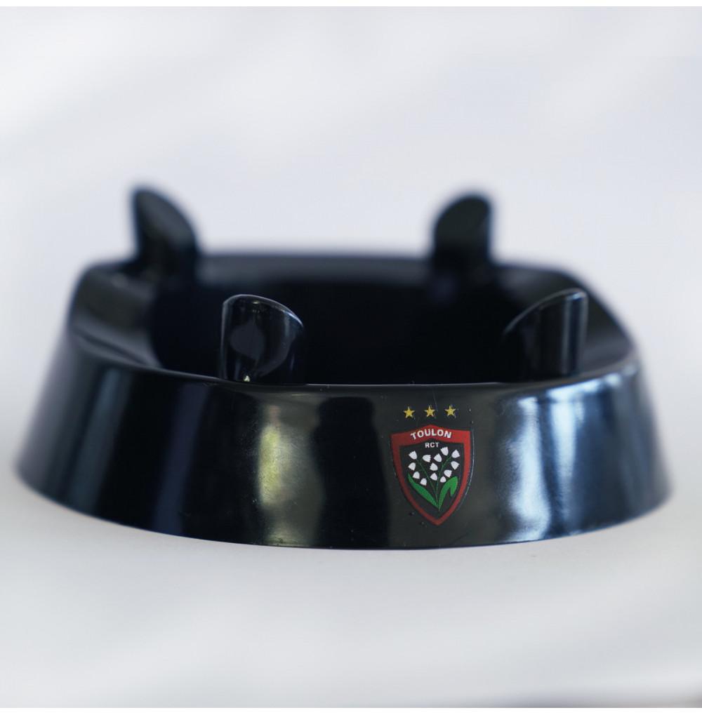 Tee noir Rugby Club Toulonnais