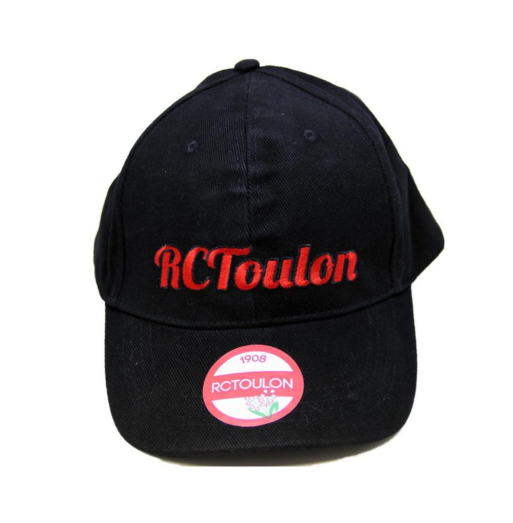 RCToulon black cap