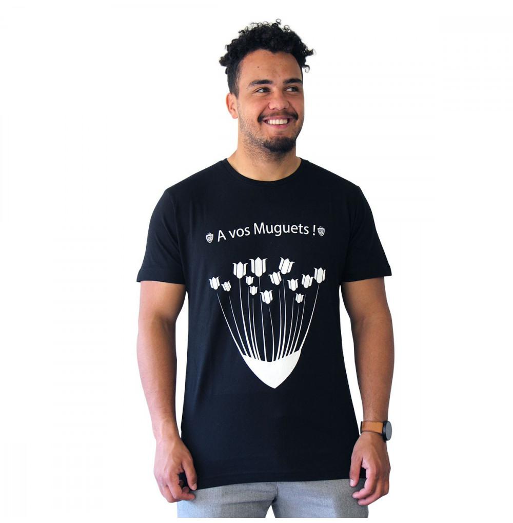 T-shirt enfant édition muguet