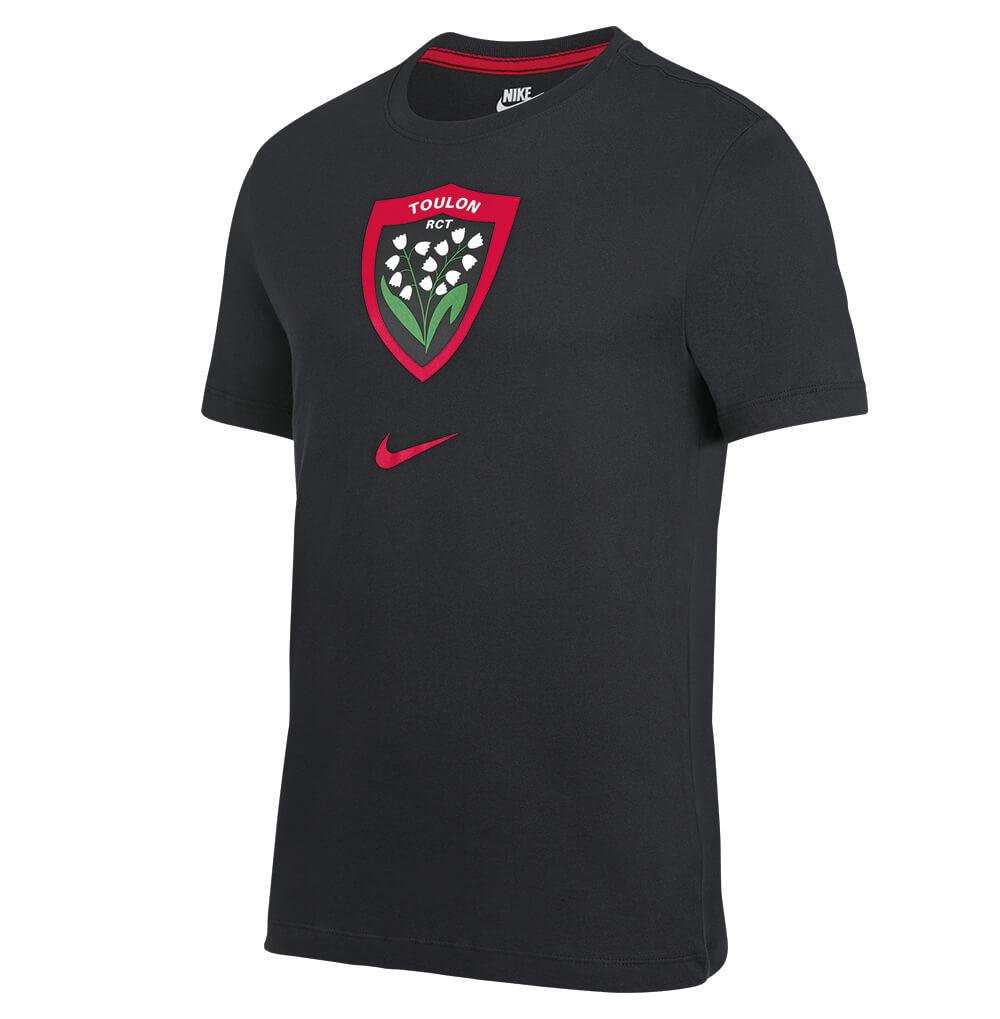 T-shirt Crest
