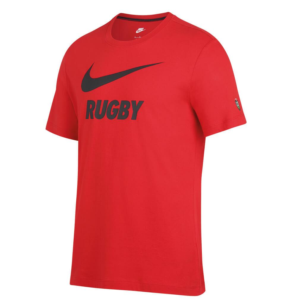 T-shirt swoosh enfant Nike...