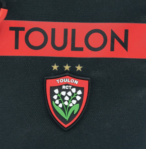 RCT BABY REPLICA AWAY RED