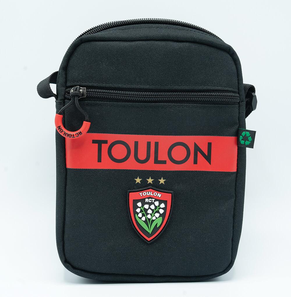 Sacoche bandouillère Toulon