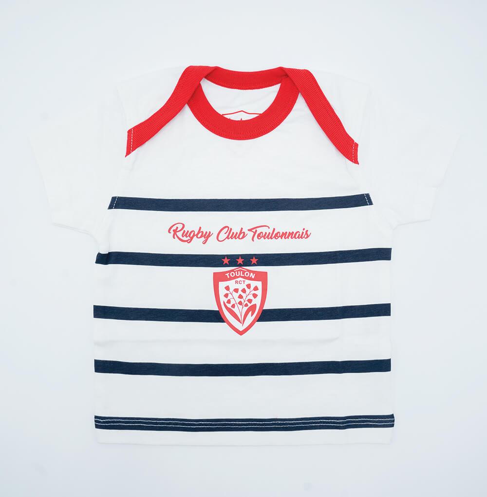 T-shirt marin bébé