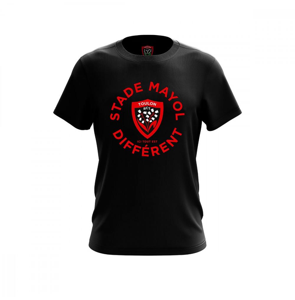 T-shirt enfant Mayol