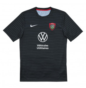 MAILLOT REPLICA ROUGE