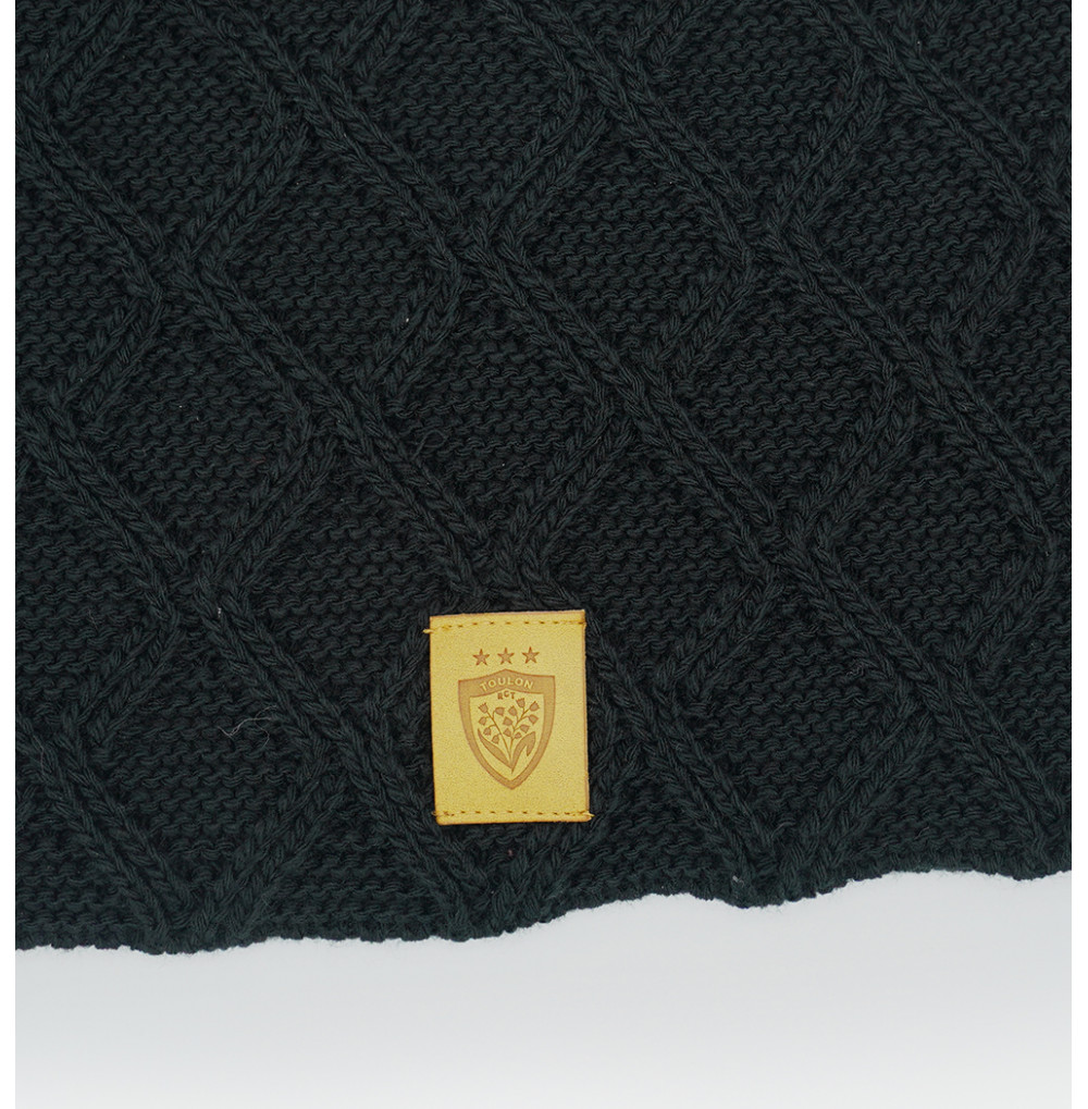 TRG BASIC FLEECE HODDY JR...
