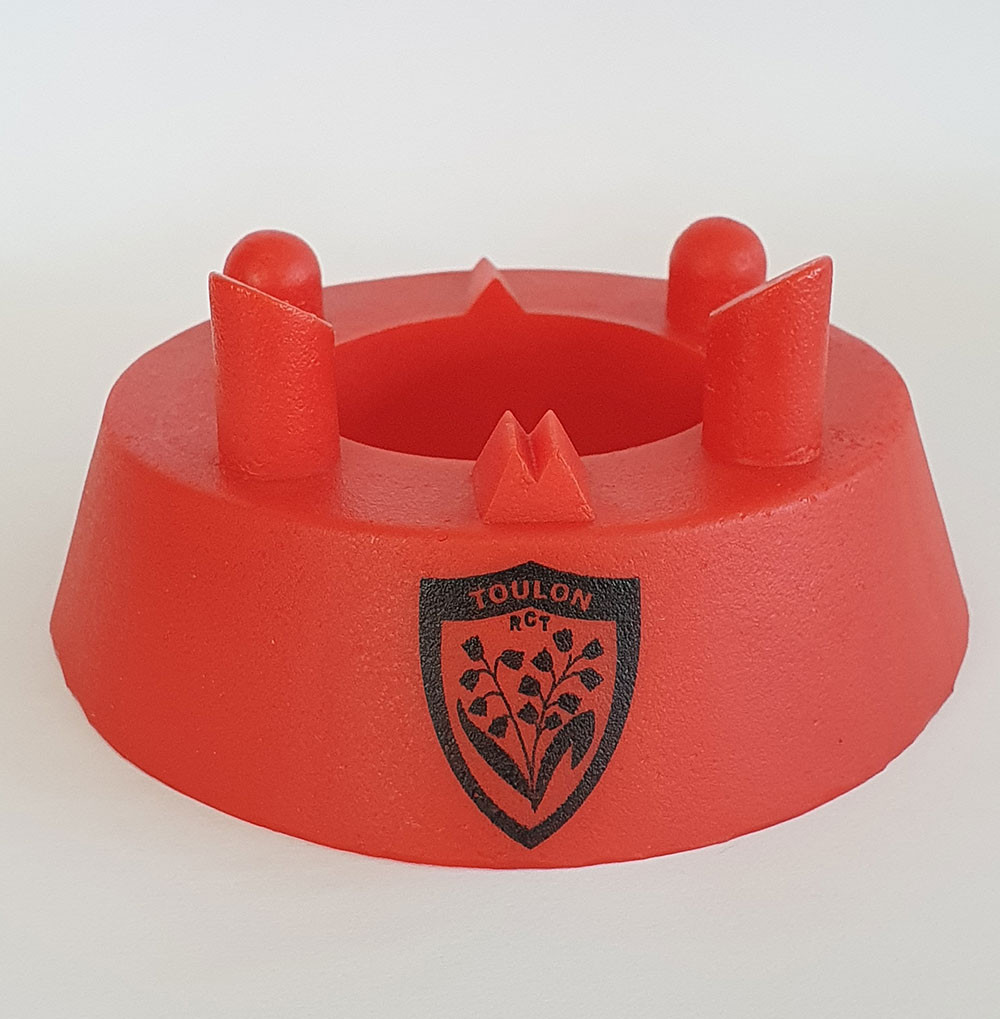Tee RCT rouge