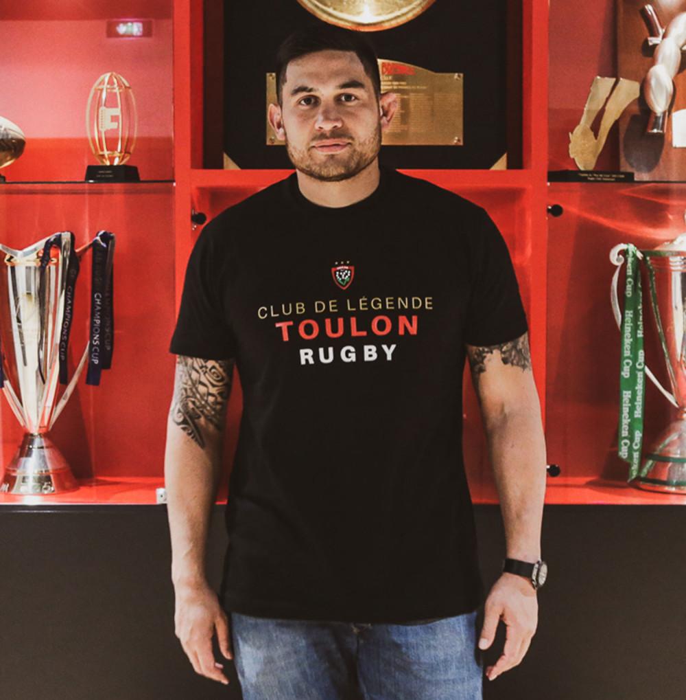 T-shirt enfant club de légende